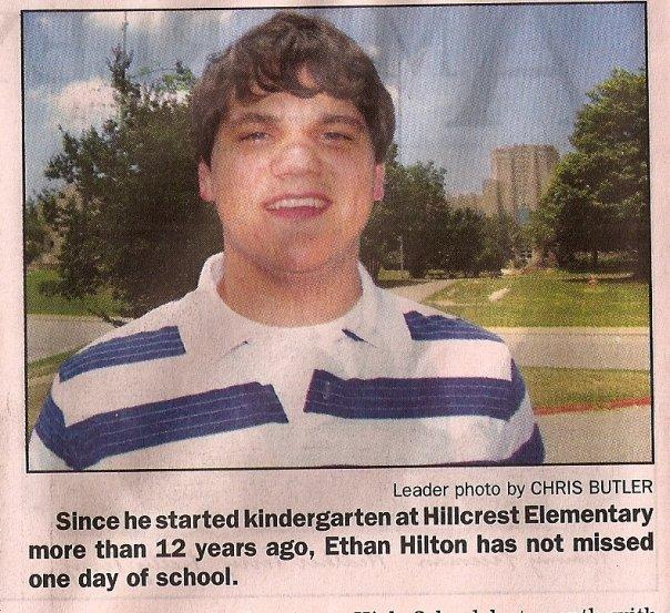 Ethan Hilton