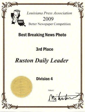 LA Press Best Photo
